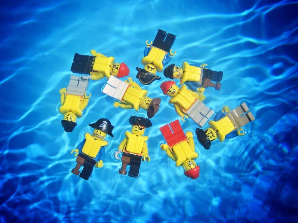 bricksailboat