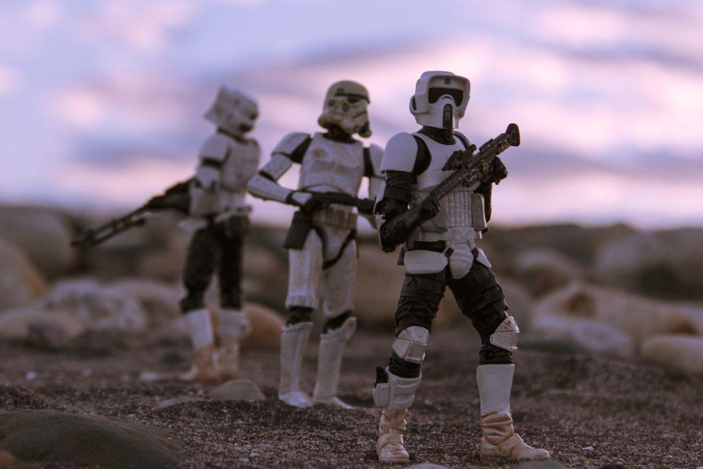 Joint Patrol 6